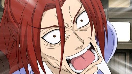 22. (Dub) Mori-senpai Has an Apprentice Candidate!