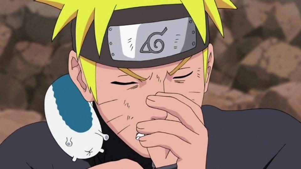 Naruto shonen jump episode 169 - Release checklist software