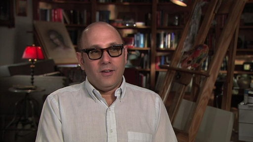 Willie Garson on Shooting in NYC