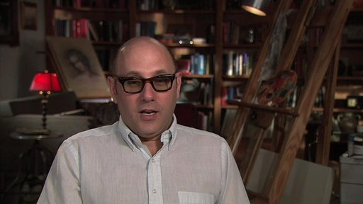 Willie Garson on Audience Response