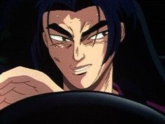 (Sub) Takumi's Fury image