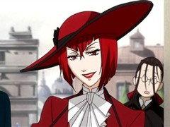 (Sub) His Butler, Capricious image