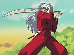 Inuyasha the Movie 2: The Castle Beyond the Looking Glass image