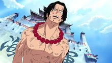 One Piece 461: (Sub) The Beginning of the War! Ace and Whitebeard's Past!