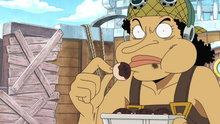 One Piece 145: (Dub) Monsters Appear! Don't Mess With the White Beard Pirates!