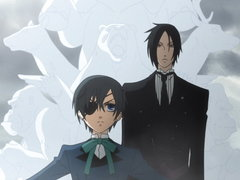 (Sub) His Butler, On Ice Image