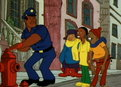 Fat Albert and the Cosby Kids: The Fuzz