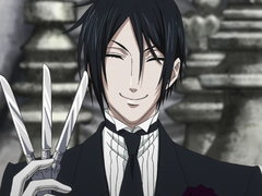(Sub) Deathly Butler image