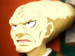 (Sub) Gyuki's Beloved Nura Clan image