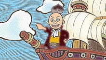 One Piece 148: Legendary Family! Noland, the Liar!