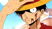 One Piece 147: (Dub) Distinguished Pirates! a Man Who Talks of Dreams and the King of Undersea Search!
