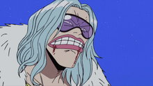 One Piece 150: (Dub) Dreams Don't Come True? Bellamy Vs. The Saruyama Alliance!