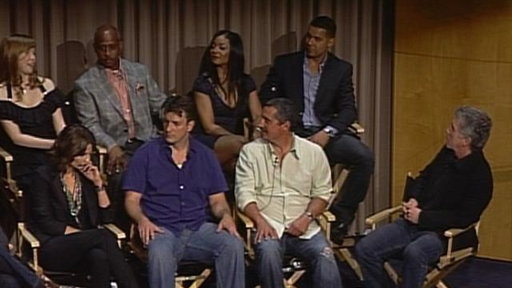 The Characters of Castle