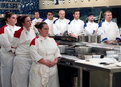 Hell's Kitchen: 16 Chefs Compete