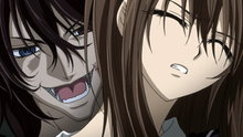 Vampire Knight 12: World's End