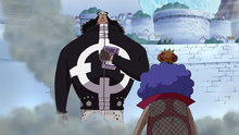 One Piece 468: (Sub) Hard Battles, One After Another! Devil Fruit Eaters Vs. Devil Fruit Eaters!