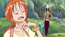 One Piece 160: (Dub) 10% Survival Rate! Satori, the Mantra Master!