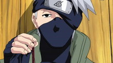 Naruto Shippuden 179: Kakashi Hatake, the Jonin in Charge