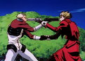 Trigun: (Sub) Under the Sky So Blue