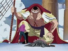 (Sub) Akainu's Plot! Whitebeard Entrapped! image