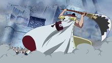 One Piece 475: (Sub) Moving Into the Final Phase! Whitebeard's Trump Card for Recovery!