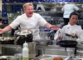 Hell's Kitchen: 5 Chefs Compete