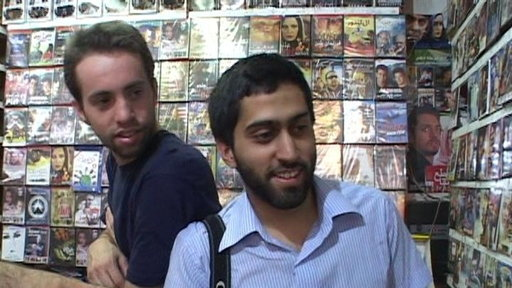 Cinema Encounters in Tehran