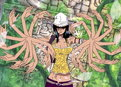 One Piece: (Sub) A Mystical City! the Grand Ruins of Shandora!