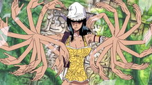 One Piece 174: (Sub) A Mystical City! the Grand Ruins of Shandora!
