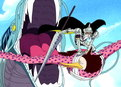 One Piece: (Sub) Climb Giant Jack! Deadly Combat in the Upper Ruins!