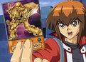 Yu-Gi-Oh! GX: Conquering the Past, Part 2