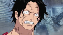 One Piece 479: The Scaffold at Last! the Way to Ace Has Opened!