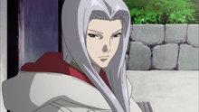 Moribito: Guardian of the Spirit 9: Shuga Thirsts
