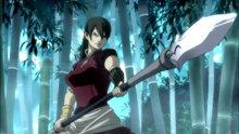 Moribito: Guardian of the Spirit 13: Neither Human Nor Tiger