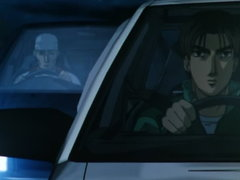 (Sub) Initial D: Third Stage image