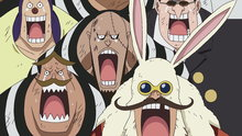 One Piece 481: (Sub) Ace Rescued! Whitebeard's Final Order!