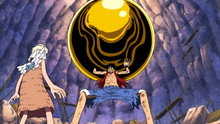 One Piece 185: (Dub) The Two Awaken! On the Front Lines of the Burning Love Rescue!
