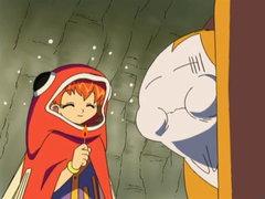 Uokichi's Ordeal image