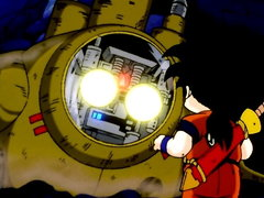 (Sub) The Strangest Robot image