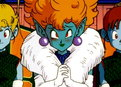 Dragon Ball Z: (Dub) Princess Snake