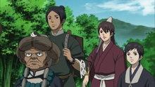 Moribito: Guardian of the Spirit 18: The Ancient Village