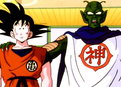 Dragon Ball Z: Snakes. Why Did It Have to Be Snakes?