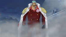 One Piece 482: (Sub) The Power That Can Burn Even Fire! Akainu's Ruthless Pursuit!