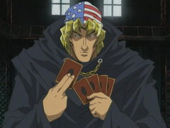 The Mystery Duelist, Part 2 Image