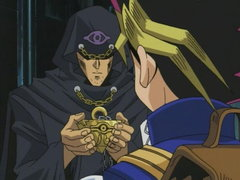 The Mystery Duelist, Part 1 image