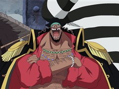 (Sub) Ending the Matter! Whitebeard Vs. the Blackbeard Pirates! Image