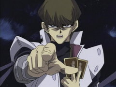 A Duel With Destiny: Kaiba Vs. Ishizu, Part 1 image