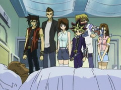 Mind Game: Mai Vs. Marik, Part 1 image