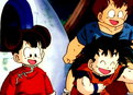 Dragon Ball Z: (Dub) Plight of the Children