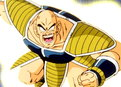 Dragon Ball Z: (Sub) The Power of Nappa